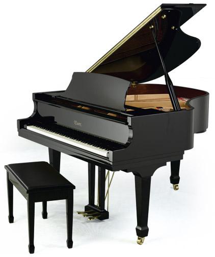 Эссекс пианино