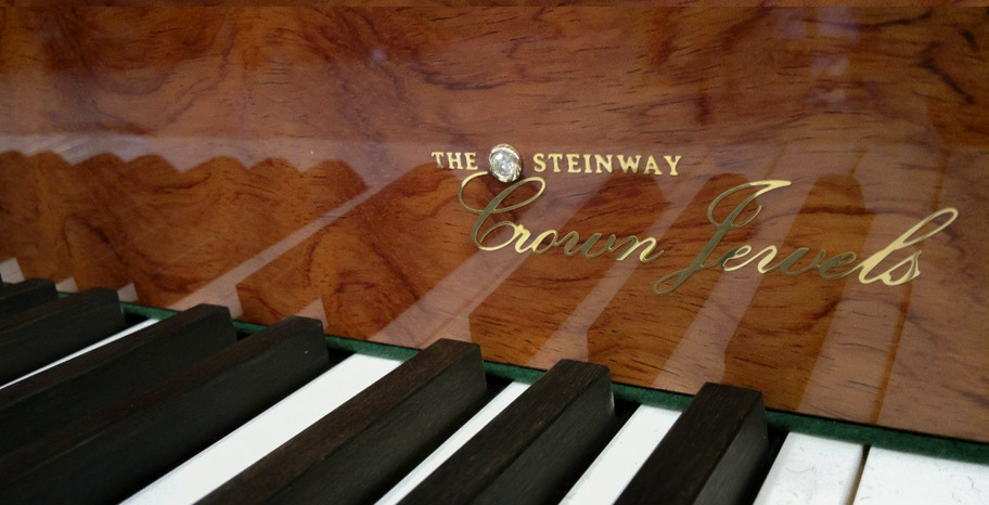 marketing analysis report on steinway sons Considers whether steinway should reintroduce a long-discontinued product line to meet competition from the japanese raises the issue of just how quality is defined in this market.